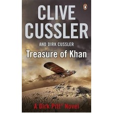 Treasure of Khan (A Dirk Pitt Novel)