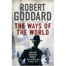 The Ways of the World (The Wide World Trilogy #1)