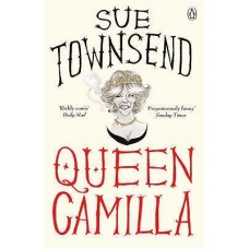 Queen Camilla (The Queen and I #2)
