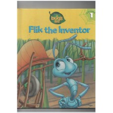 Flik the inventor volume 1