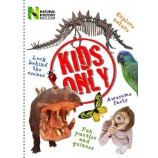 Kids Only Spiral-bound