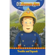 Trouble and Squeak (Fireman Sam)