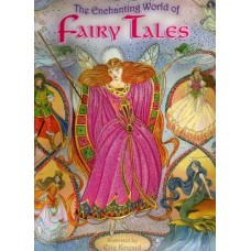 The Enchanting World of Fairy Tales Hardcover
