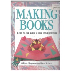 Making Books (Information Books - Project Books)