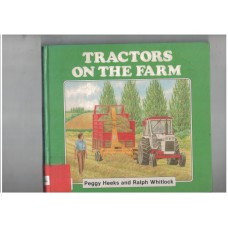 Tractors On The Farm (Down on the Farm)