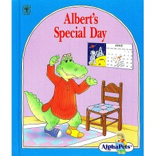 Albert's Special Day (AlphaPets series)