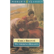 Wuthering Heights (World's Classics)