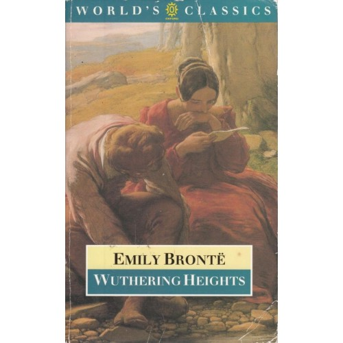 analysis of the novel wuthering heights a novel by english novelist and poet emily bront Wuthering heights is one of the best and great novels of english literature this novel shows the painful view of life emily bronte is the author of this classic novel emily was an english novelist and poet, who, along with her sisters charlotte and anne.