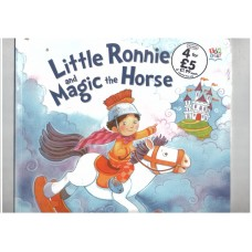 Little Ronnie and Magic the Horse (Picture Storybooks)