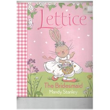 Lettice - The Bridesmaid