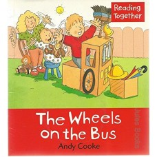 The Wheels on the Bus (Reading Tog)