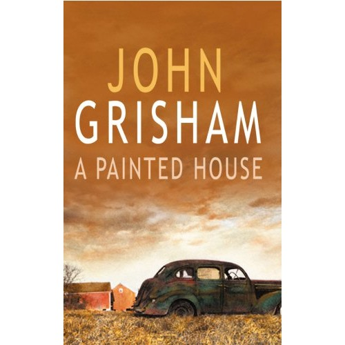 john grishams a painted house essay Complete summary of john grisham's a painted house enotes plot summaries cover all the significant action of a painted house quiz, and essay.