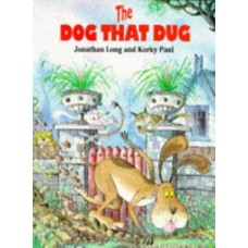 Dog That Dug (Red Fox picture books)