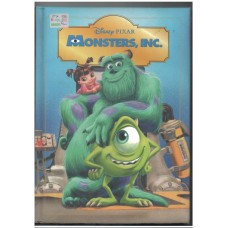 Monsters Inc (Disney Classic Storybook Colle)