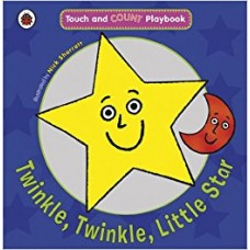 Touch And Count Playbook Twinkle Twinkle Little Star (Touch & Count Playbook)