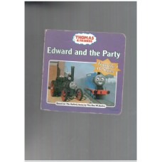 Edward and the Party (Thomas the Tank Engine)