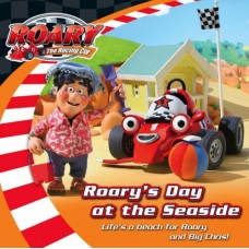 Roary the Racing Car – Roary's Day at the Seaside