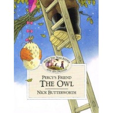 PERCY'S FRIEND : THE OWL