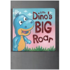 Little Dino's Big Roar