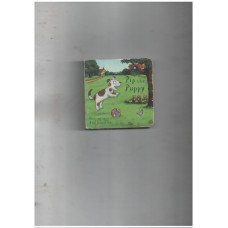 Tiny Board Book - Pip the Puppy