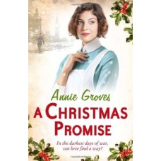 A Christmas Promise (Article Row #5)