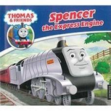 Thomas & Friends: Spencer (Thomas Story Library)