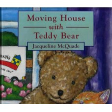 Moving House with Teddy Bear (Teddy Bear Picture Books)