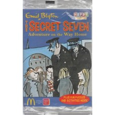 The Secret Seven - Adventure on the Way Home