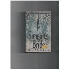 Simeon's Bride (Michael McKenna No 1)