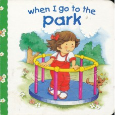 When I Go to the Park
