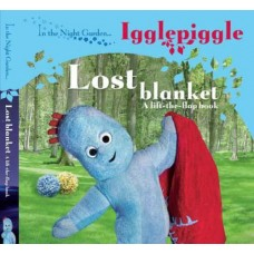 In The Night Garden The Lost Blanket