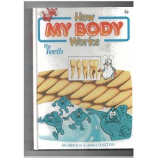 How my body works - The Teeth