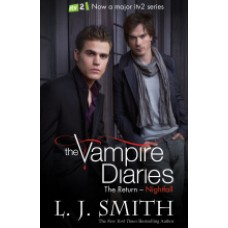 Nightfall (The Vampire Diaries: The Return #1)