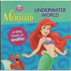 Disney Princess - The Little Mermaid - Underwater World