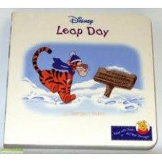 Leap Day - Read with pooh