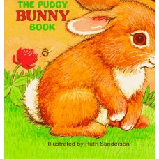 The Pudgy Bunny Book (Pudgy Board Books)