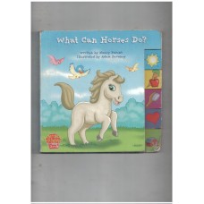 What Can Horse Do?