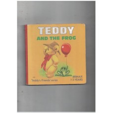 Teddy and the Frog