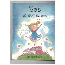 Zoe at Fairy School