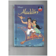 Aladdin: Disney world of reading