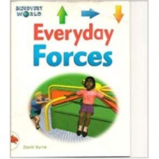 Disc World: Everydy Force Sing (DISCOVERY WORLD)