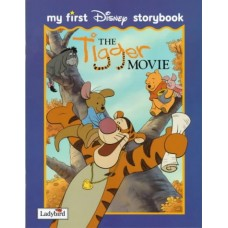 The Tigger Movie: First Storybook (Winnie the Pooh) Disney