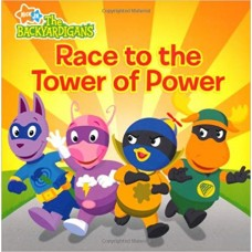 Race to the Tower of Power (Backyardigans)