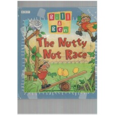 """""""Bill and Ben"""": Nutty Nut Race"""