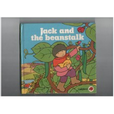 Jack and the Beanstalk (First Fairy Tales)