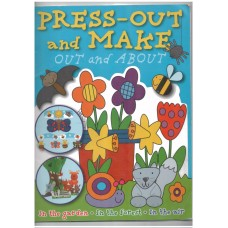 Press out and make