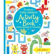 Activity Books (180)