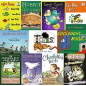 Children's Literature (290)